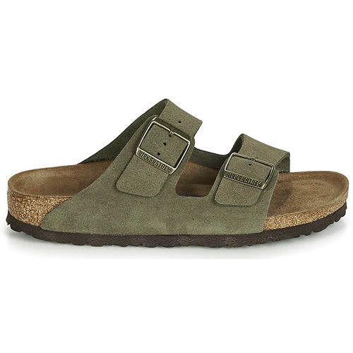 Arizona Suede Forest (4594707267647)