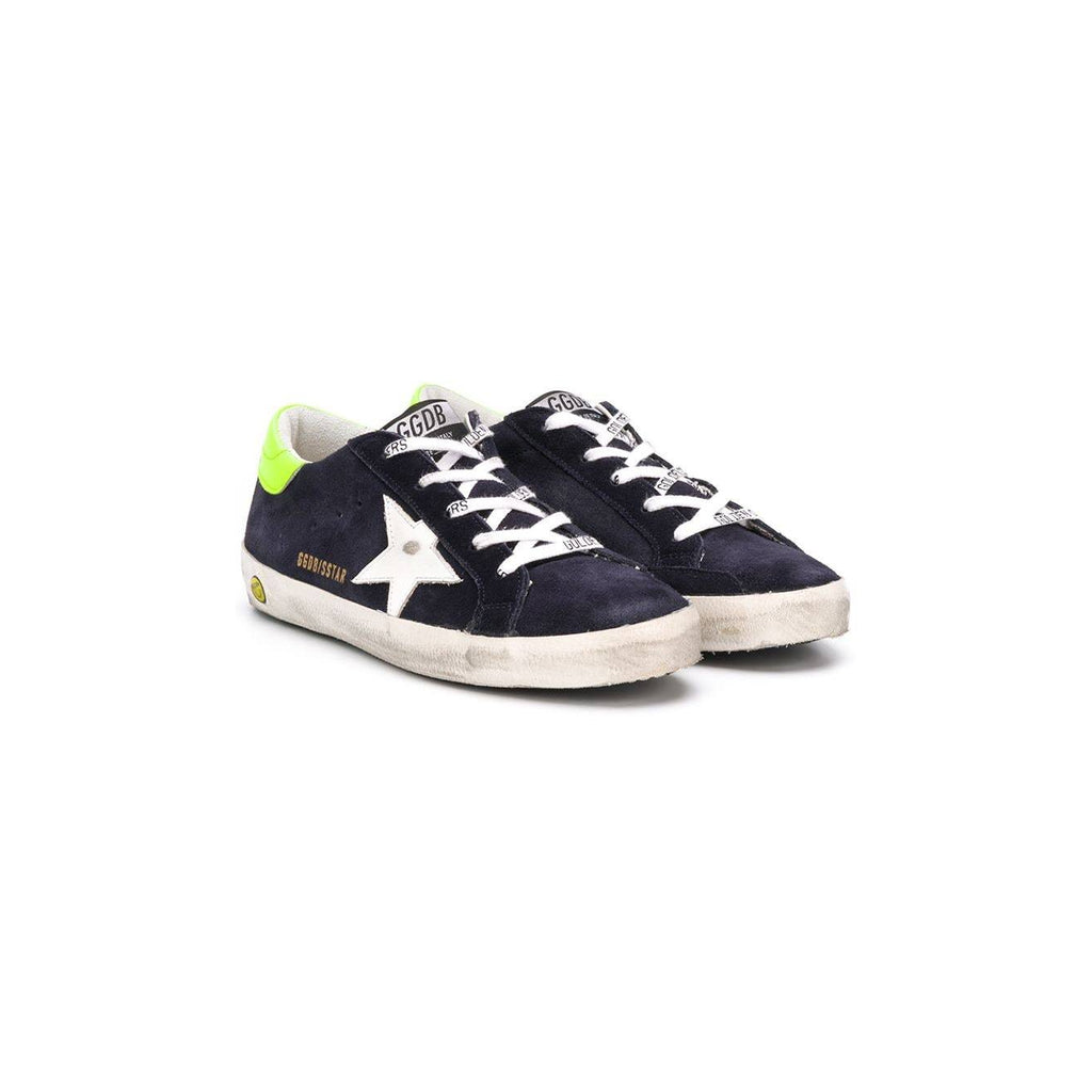 Superstar Suede Navy (4806904610879)