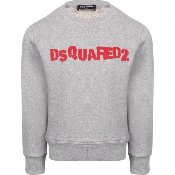 Sweatshirt Dsquared2 (4487296843839)