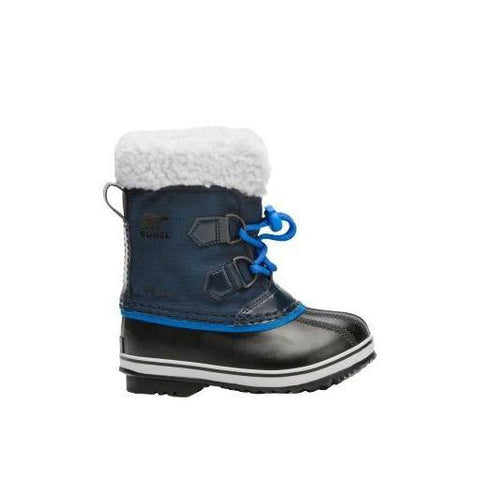 BOOT WINTER CARNIVAL