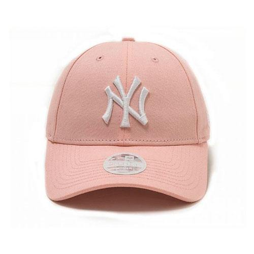 9Forty Kids Ny Yankees Pink (6544420208703)