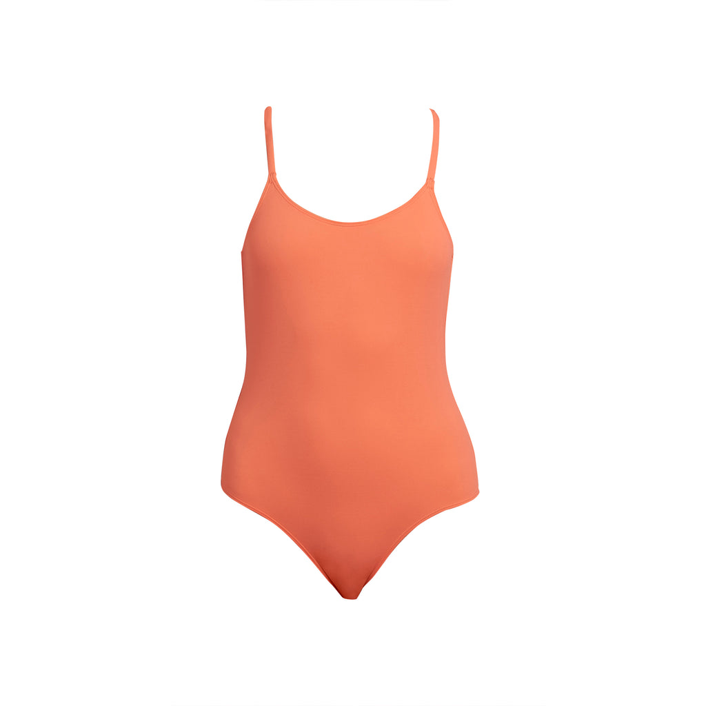MAILLOT 1 PIECE BASIC