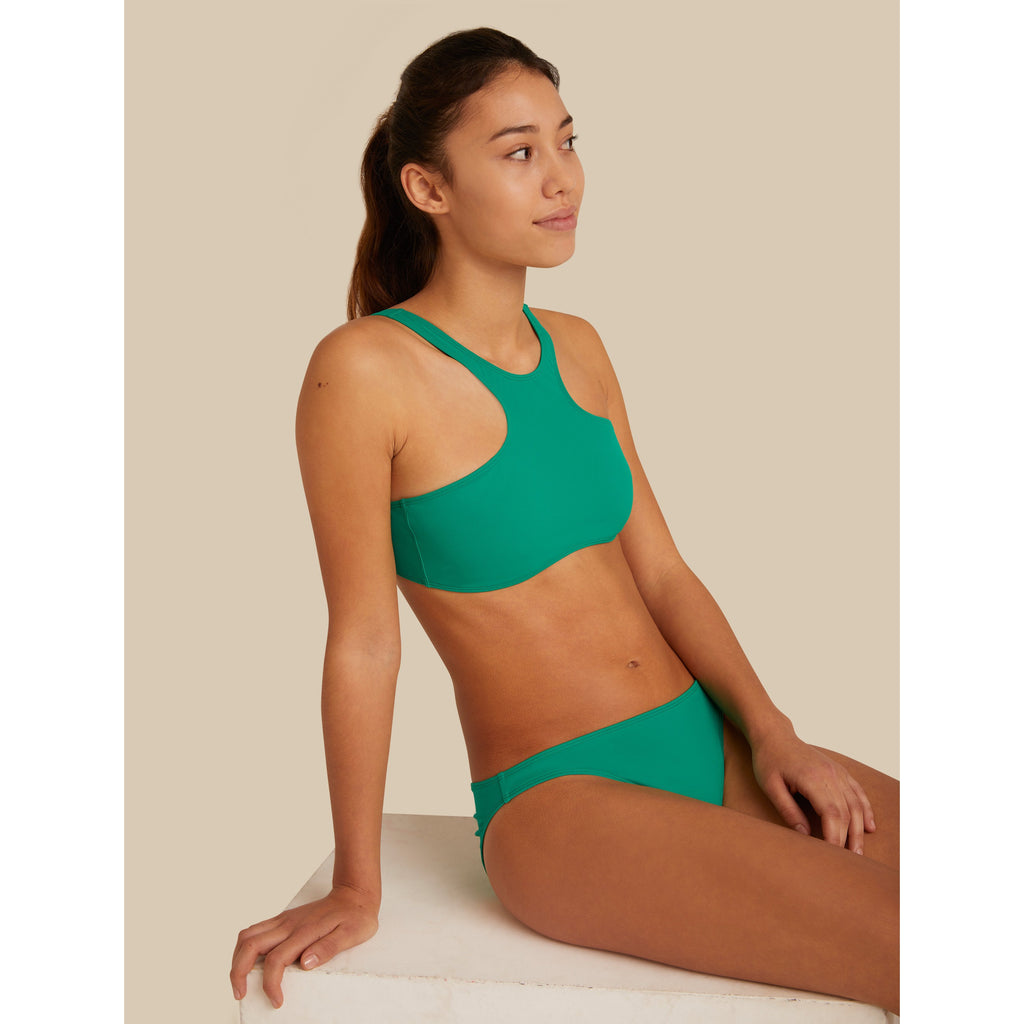 Brief Mangrove Green Bas (4589569802303)
