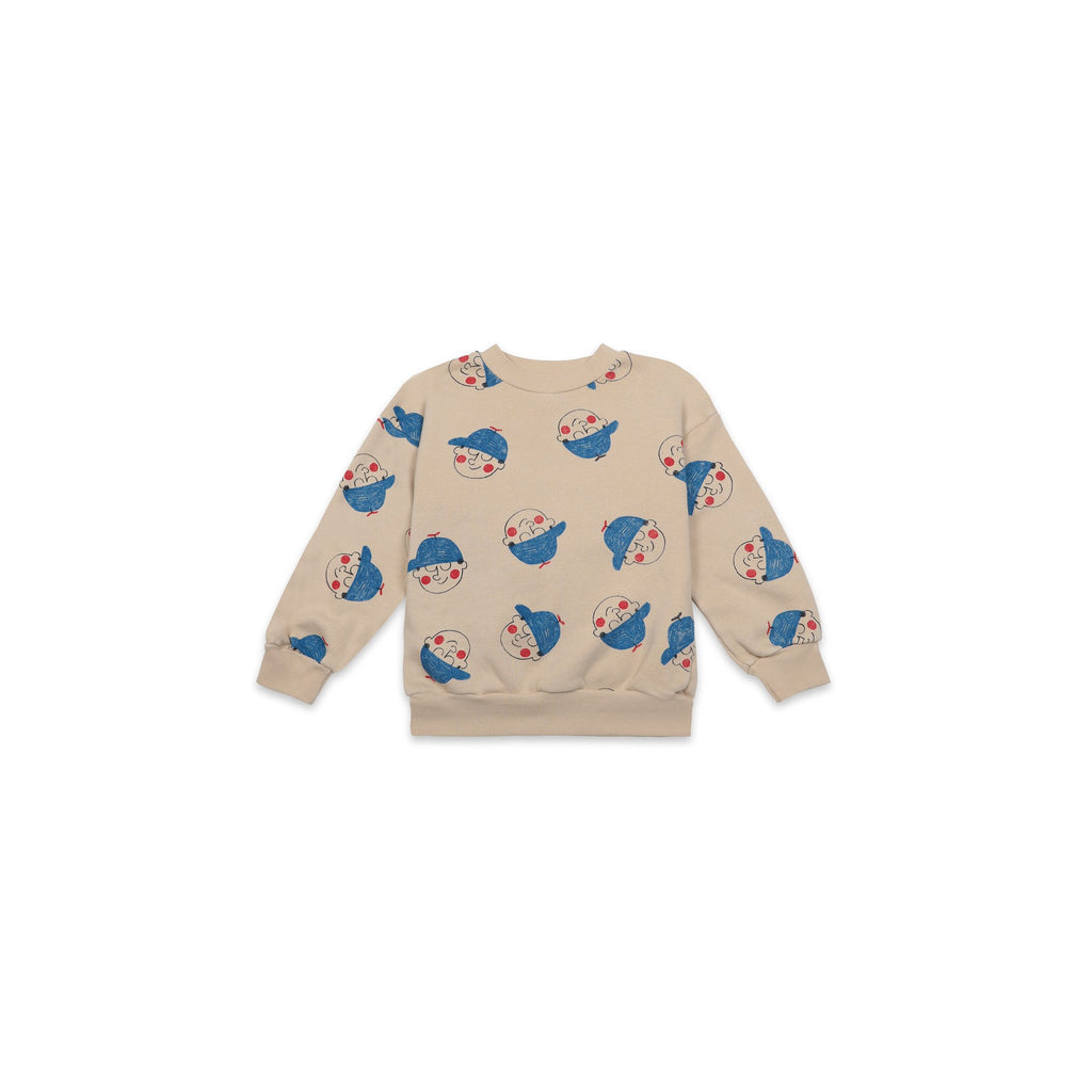 Boy All Over Sweatshirt (4750258962495)