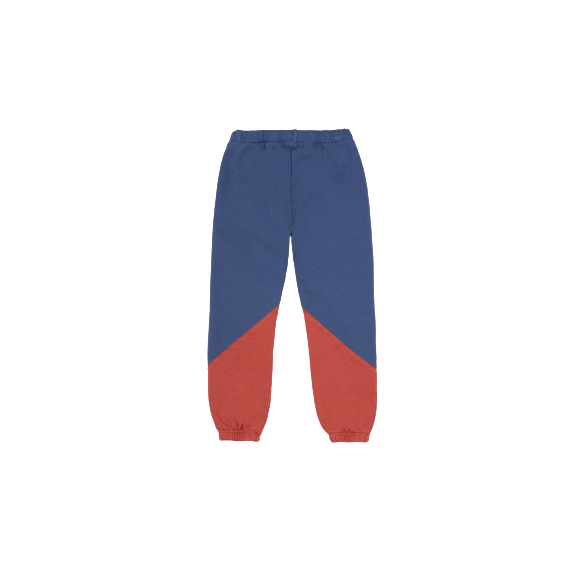 Color Block Jogging Pants (4750258929727)
