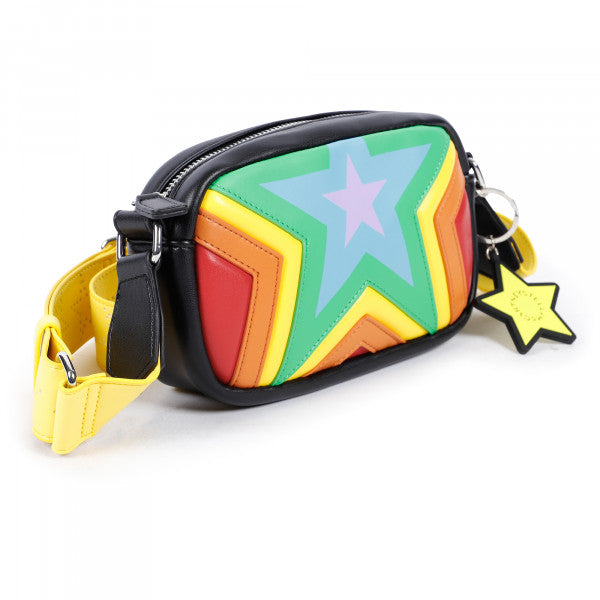 Shoulder Bag W/Multicore Star (4782881177663)
