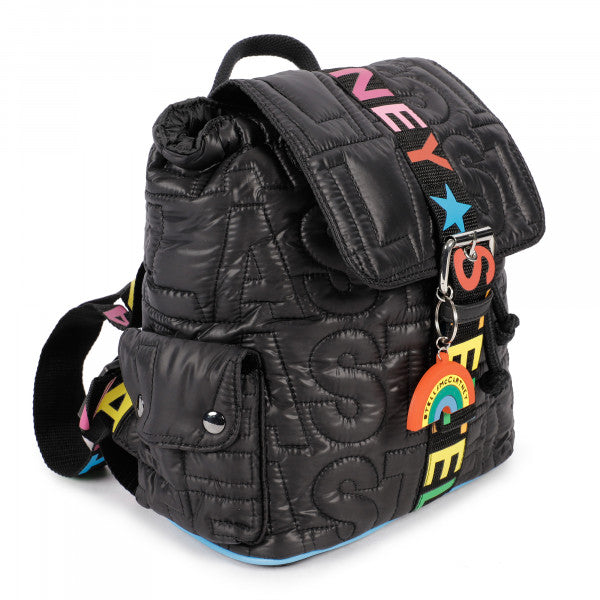 Icon Backpack W Embossed Star (4782881144895)