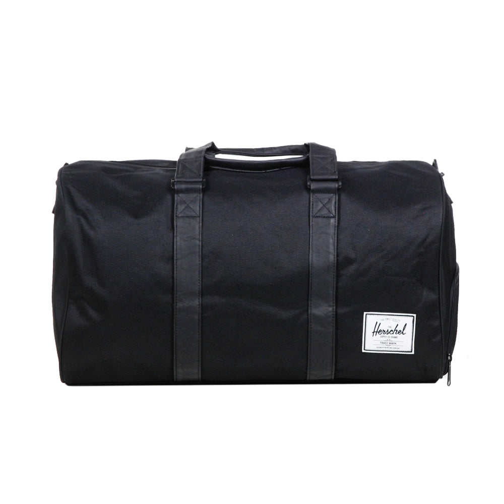 SAC DE WEEKEND NOVEL BLACK