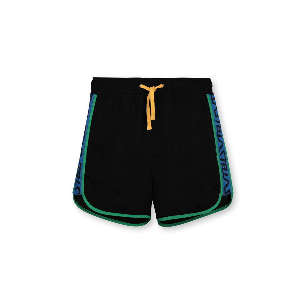 Short Sport Airtex-STELLA MCCARTNEY KIDS-Maralex Paris