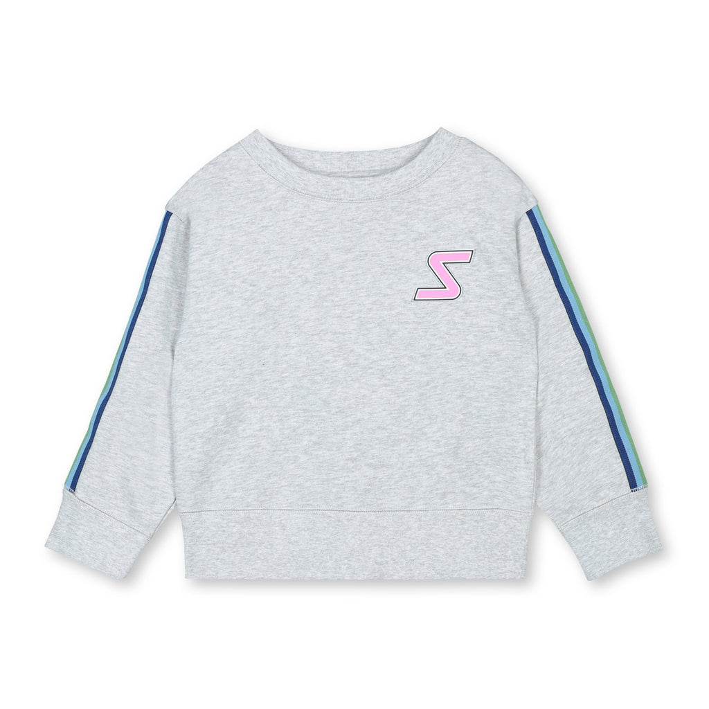 Sport Sweat W/S Badge Tape-STELLA MCCARTNEY KIDS-Maralex Paris