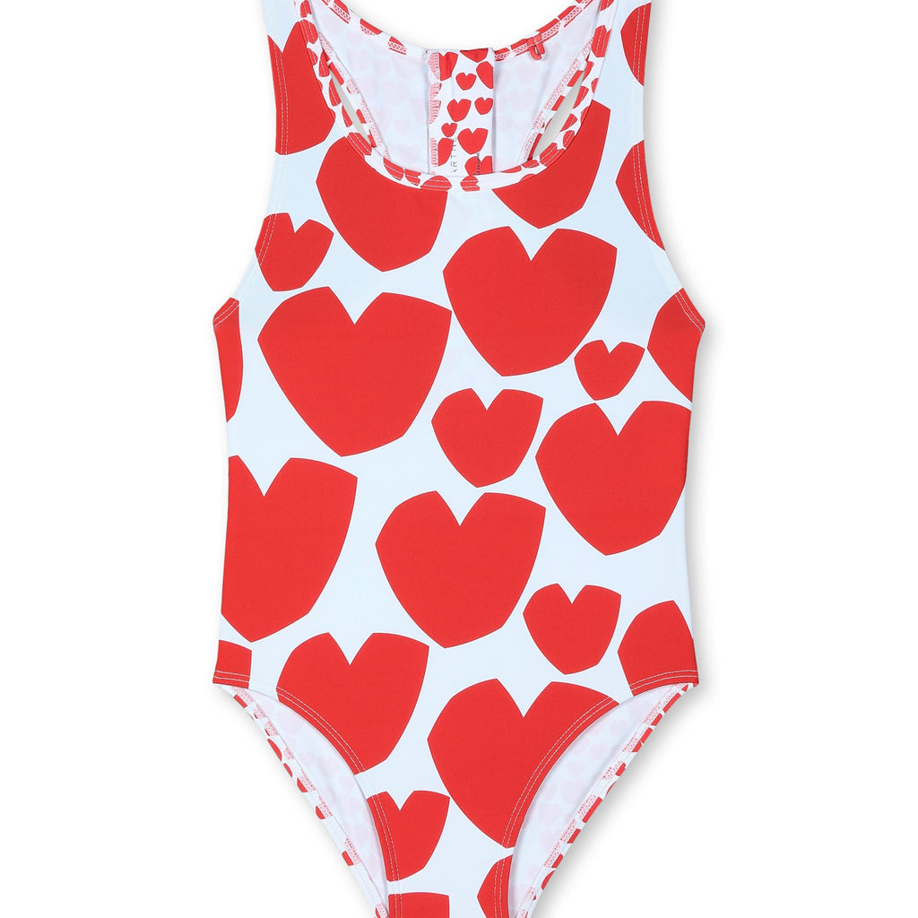 Maillot Big Hearts-STELLA MCCARTNEY KIDS-Maralex Paris