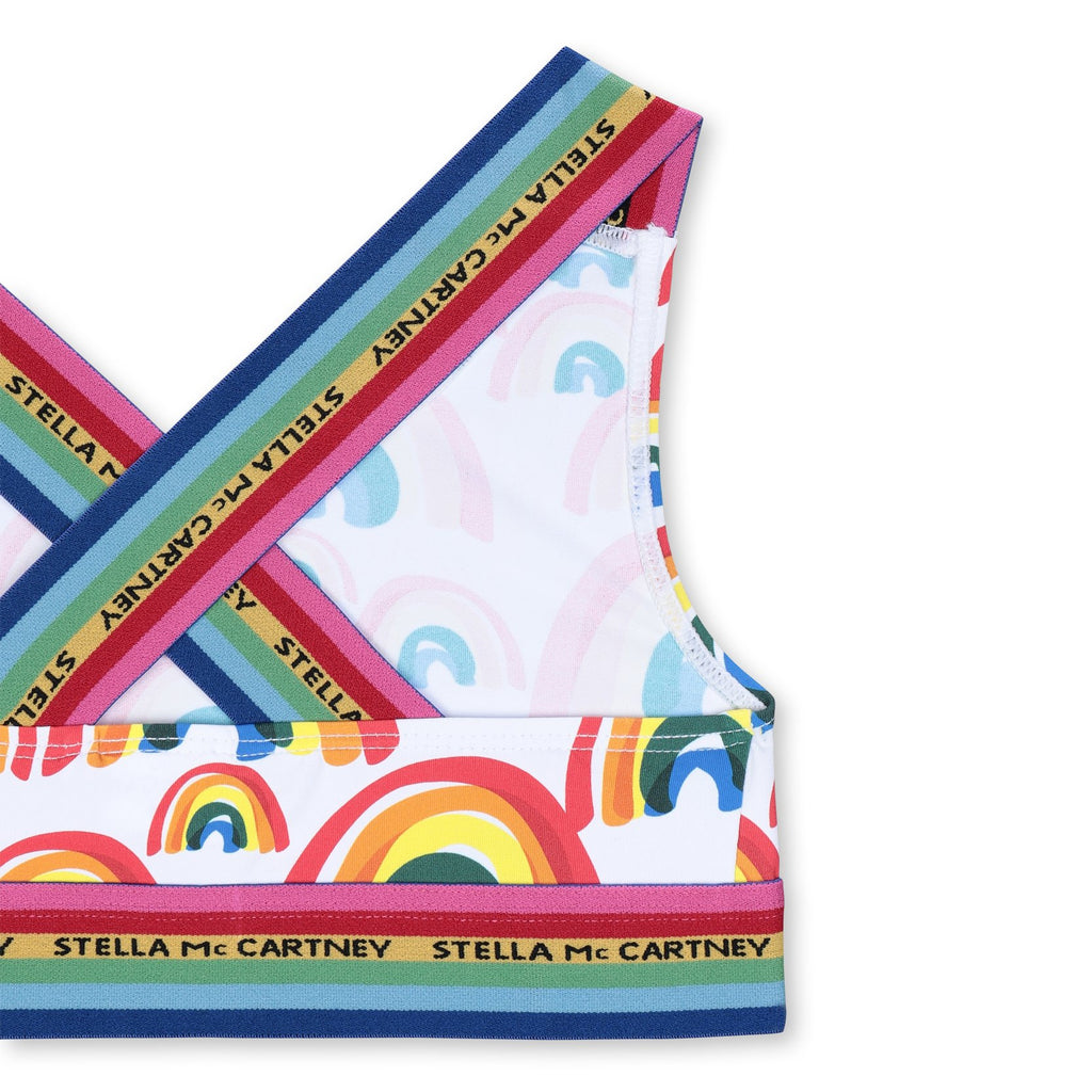MAILLOT BIG RAINBOWS SWIM