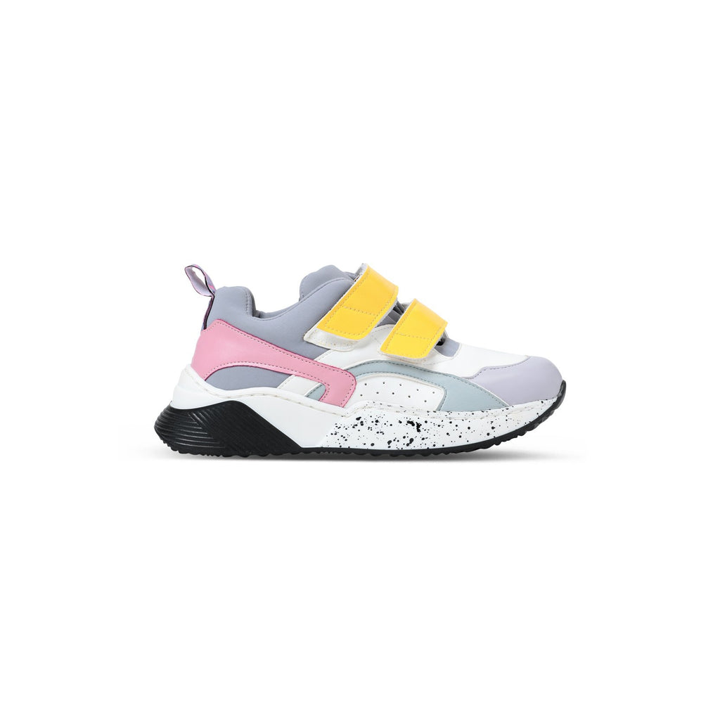 BASKET MULTICOLOR TRAINERS