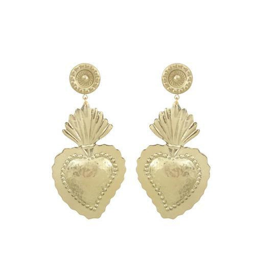 THE WAVY HEART GOLDS (6606455537727)
