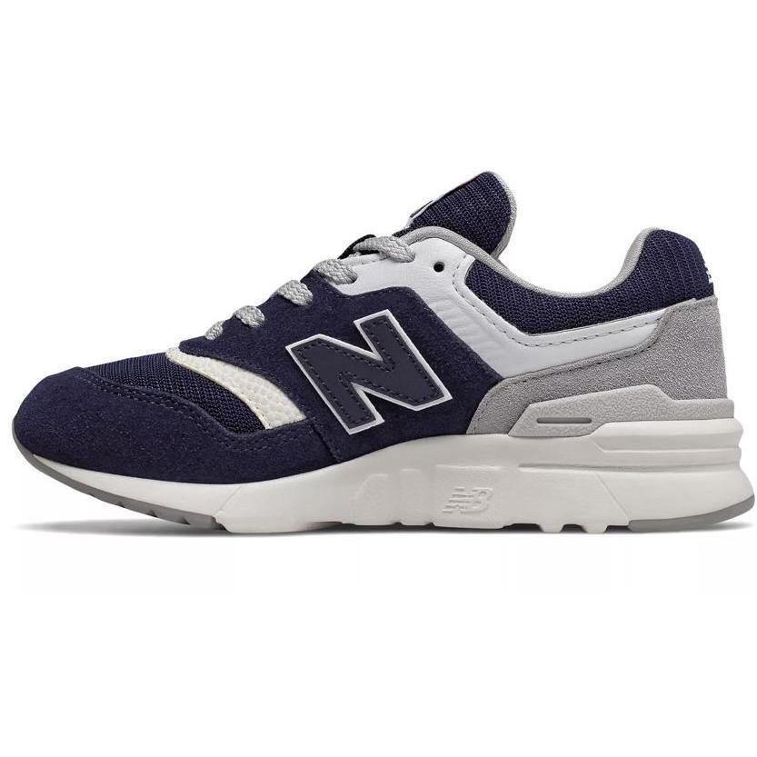 997 Navy Lacets-BASKETS & SNEAKERS-NEW BALANCE-Maralex Paris (1976295718975)