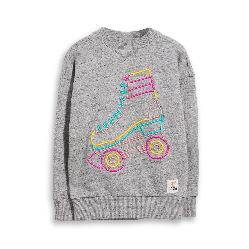 Sweat Academy Roller