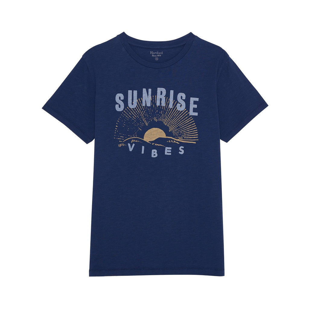 T-shirt Sunrise (6577245061183)