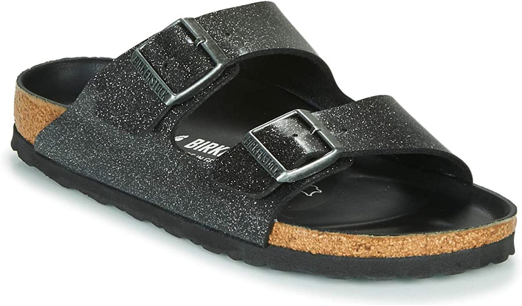 Arizona Glitter Black