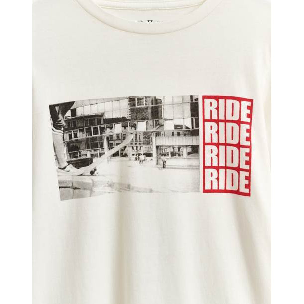T-Shirt Kenn Ride
