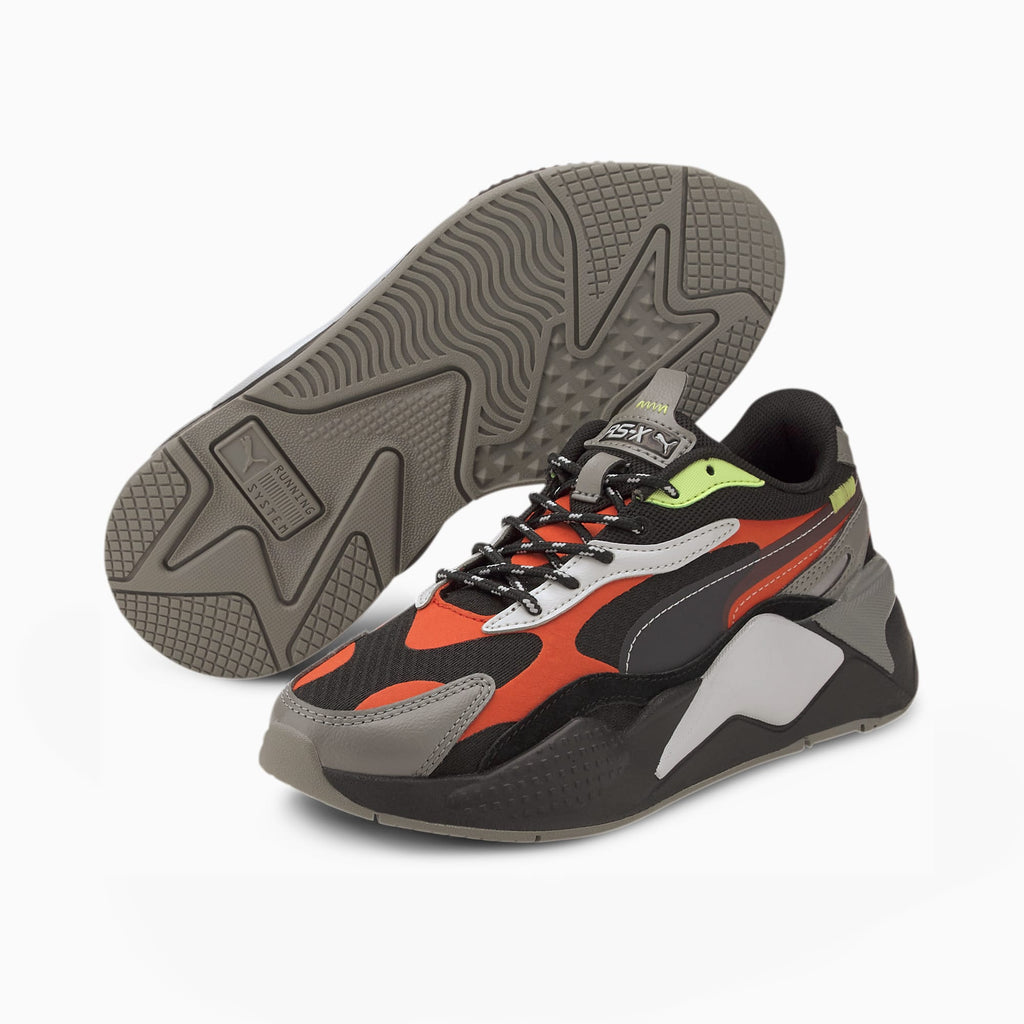 Basket RS-X3 City Attack PS (4801951825983)