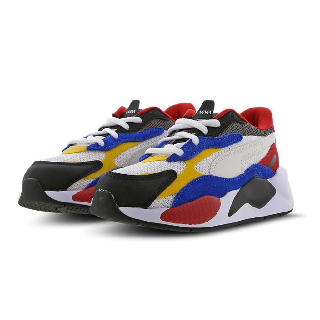 Basket RS-X³ Puzzle Ps-PUMA-Maralex Paris
