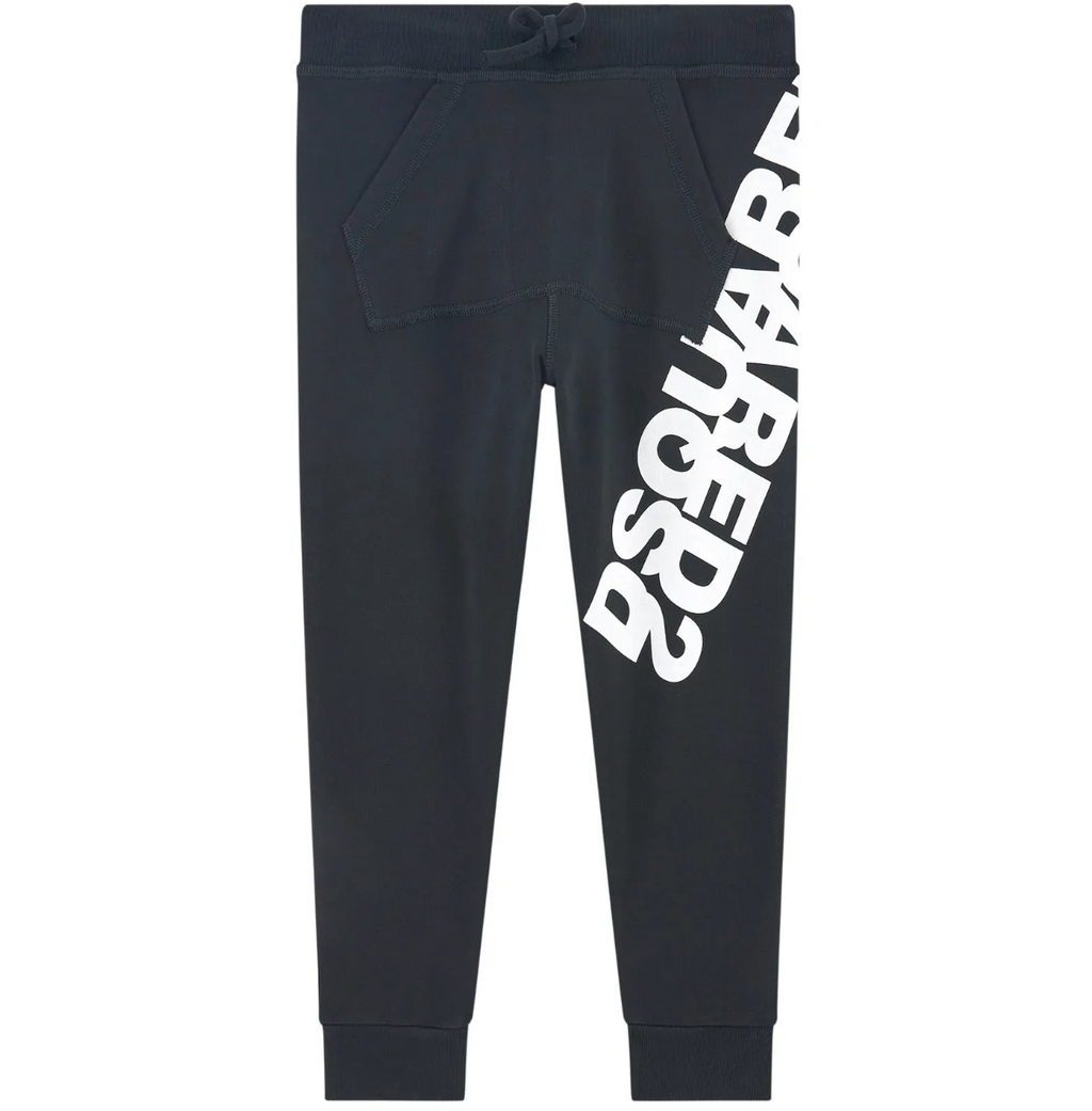 Pantalon de Jogging-DSQUARED2-Maralex Paris (4446371905599)