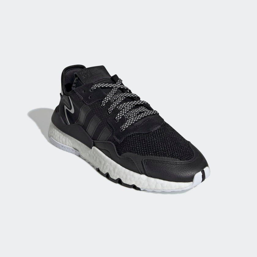 Baskets Nite Jogger Black (4296052506687)