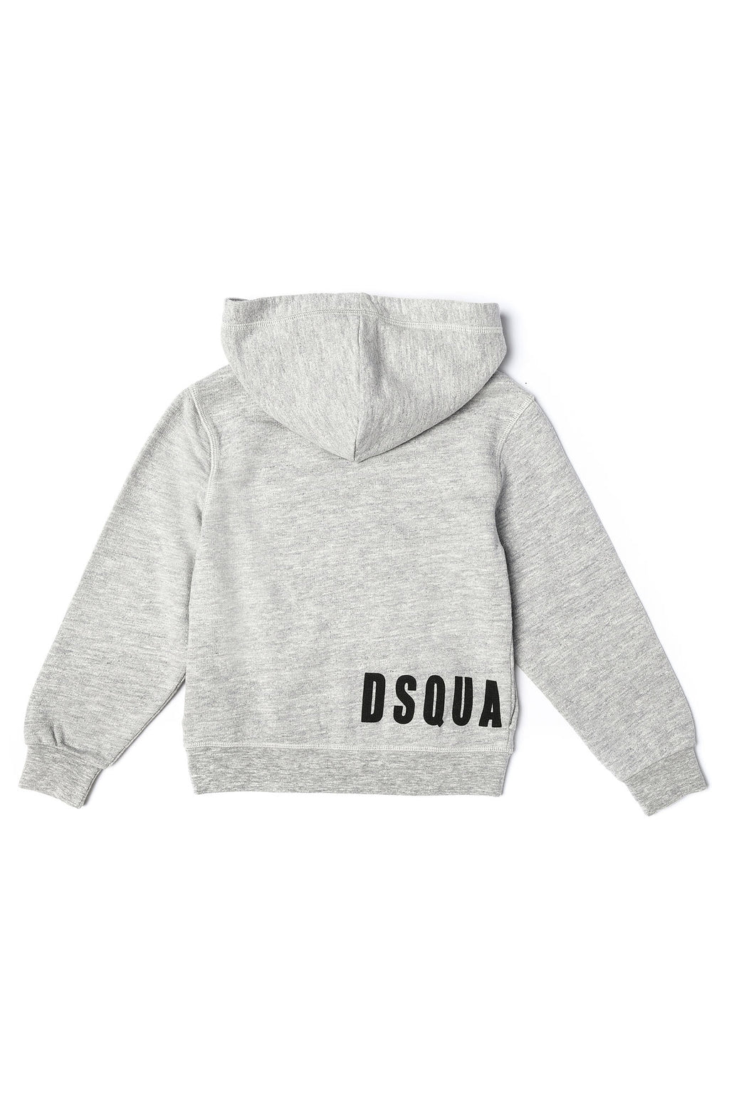 Sweatshirt Zippé-DSQUARED2-Maralex Paris (4446372266047)