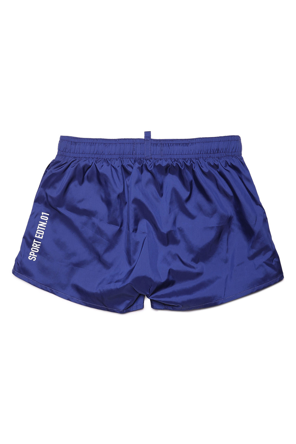 Short de Bain Marine-DSQUARED2-Maralex Paris (4446371545151)