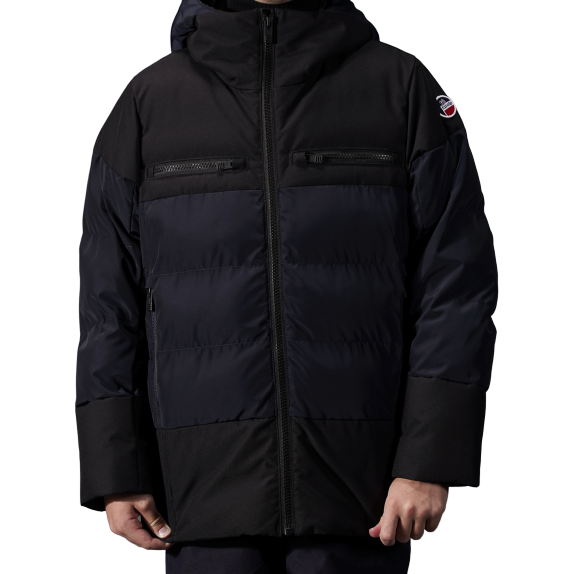 VESTE LAUZON NAVY