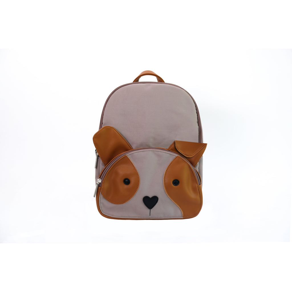 SAC A DOS CHIEN-CARAMEL AND CIE-Maralex Paris