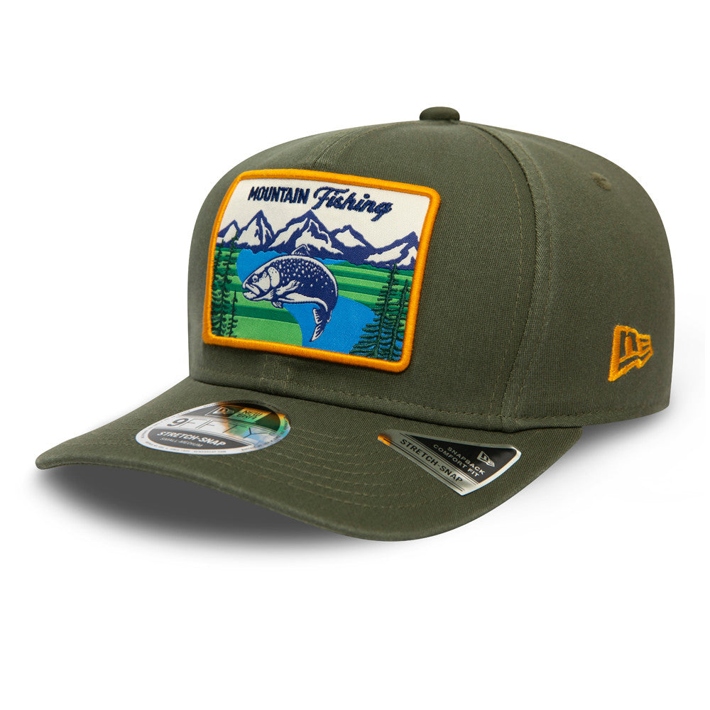 Ne Outdoors 9Fifty Stretch