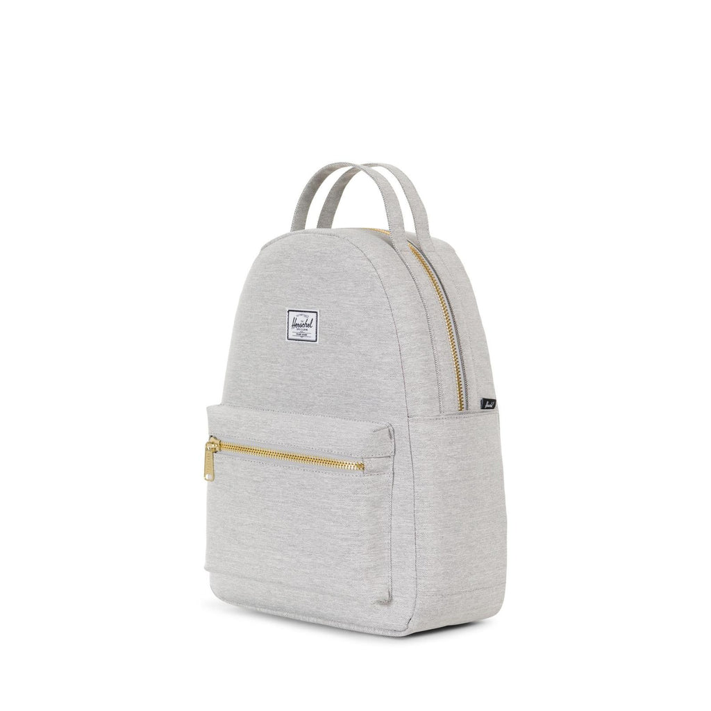 Nova Small Light Grey-HERSCHEL-Maralex Paris