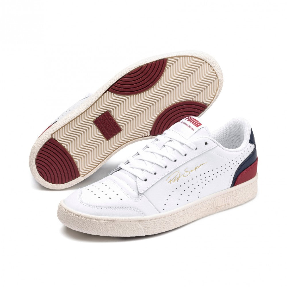 Baskets Ralph Sampson Lo Perf Soft-PUMA-Maralex Paris (4481296597055)