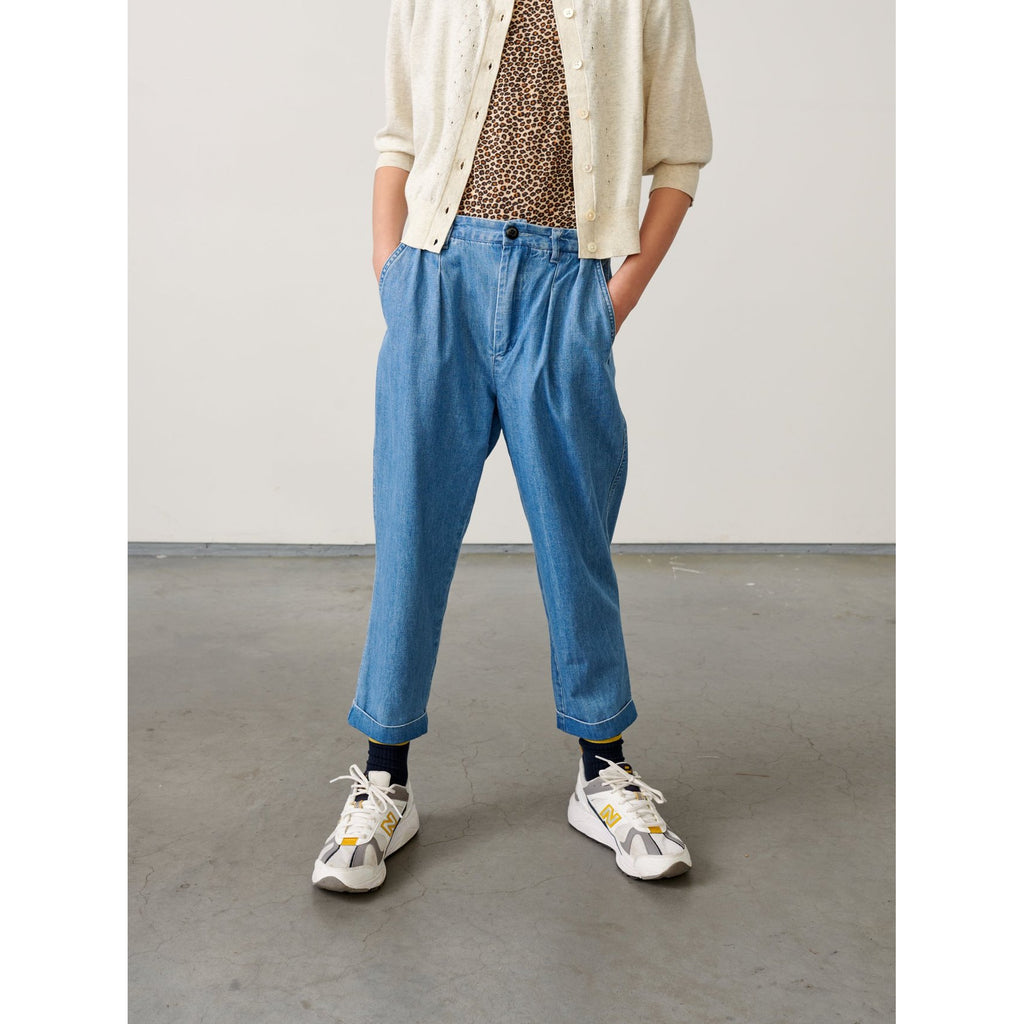 Pantalon Peaches Bleu (6613672656959)
