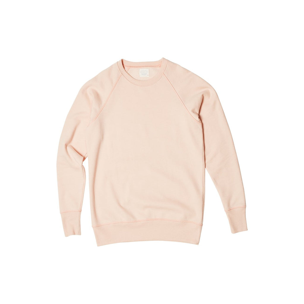Sweatshirt Raspail Rose-NEW JERSEY-Maralex Paris (4508059041855)