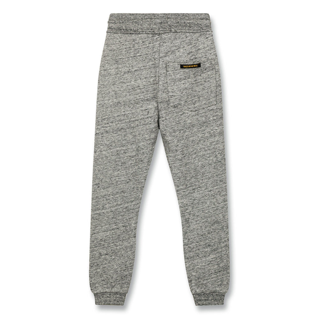 Jogging Sprint Heather Grey (4796785393727)