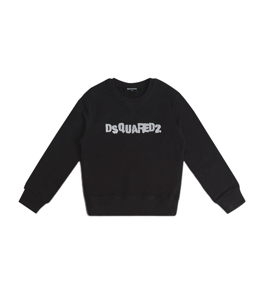 Sweatshirt Dsquared2-DSQUARED2-Maralex Paris (4487296450623)