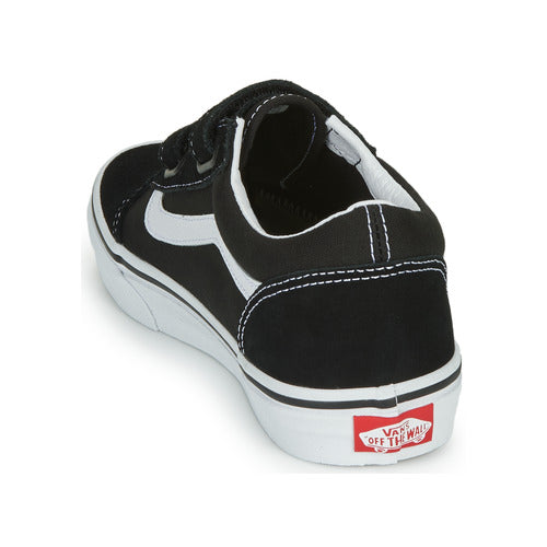 BASKETS OLD SKOOL À SCRATCH-VANS-Maralex Paris