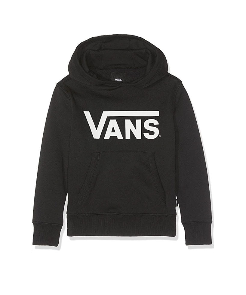 Sweat Noir-VANS-Maralex Paris