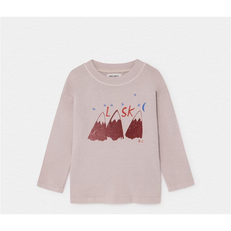 Alaska Long Sleeve T-shirt-A trier FASTMAG-BOBO CHOSES-Maralex Paris (1976286543935)
