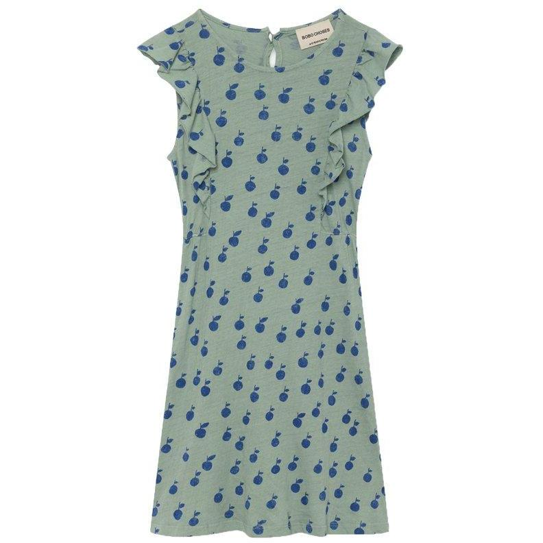 Apple Dress-Fille-BOBO CHOSES-Maralex Paris (1976237293631)