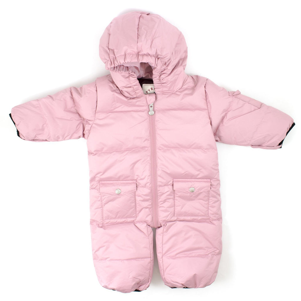 Authentic combi baby-Bébé fille-PYRENEX-Maralex Paris