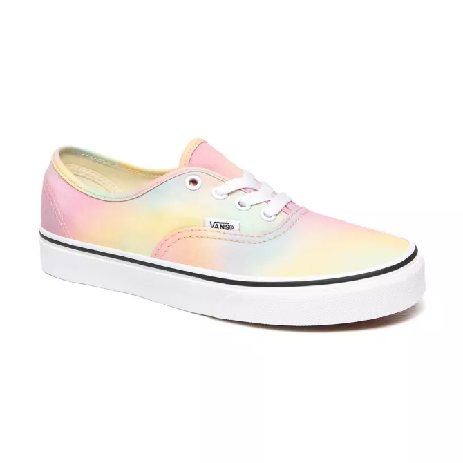 Baskets Authentic Tie & Dye-VANS-Maralex Paris