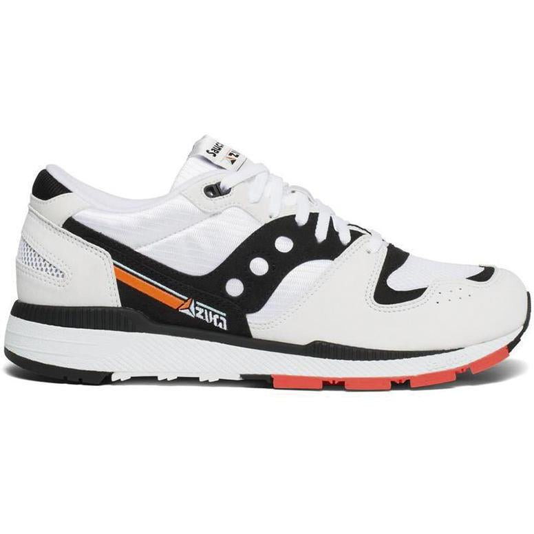 AZURA WHITE-BASKETS & SNEAKERS-SAUCONY-Maralex Paris (3568145530943)