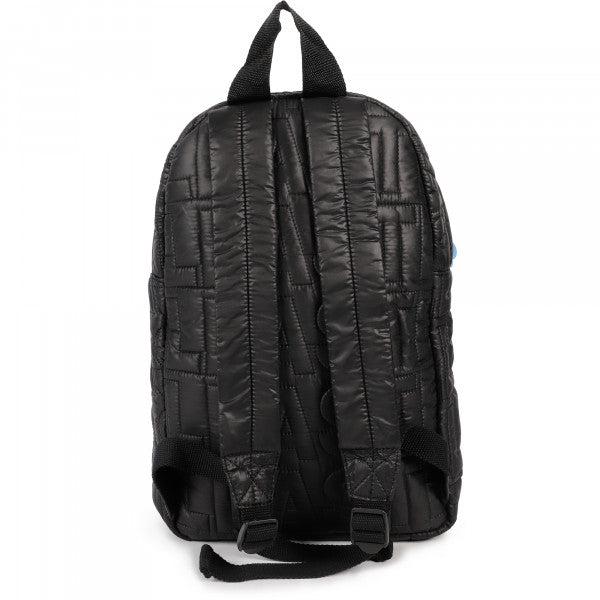 Icon Backpack W Embossed Star (4782881112127)