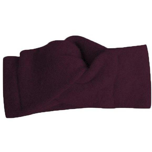 Bandeau Enfant Bordeaux-Fille-COLLEGIEN-Maralex Paris