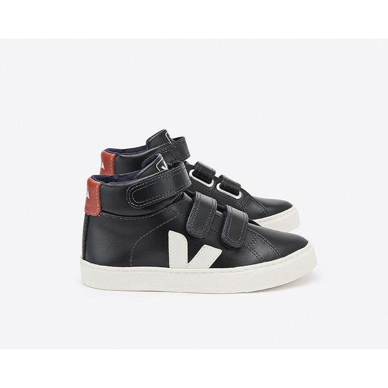 Basket Esplar Black-Fille-VEJA-Maralex Paris