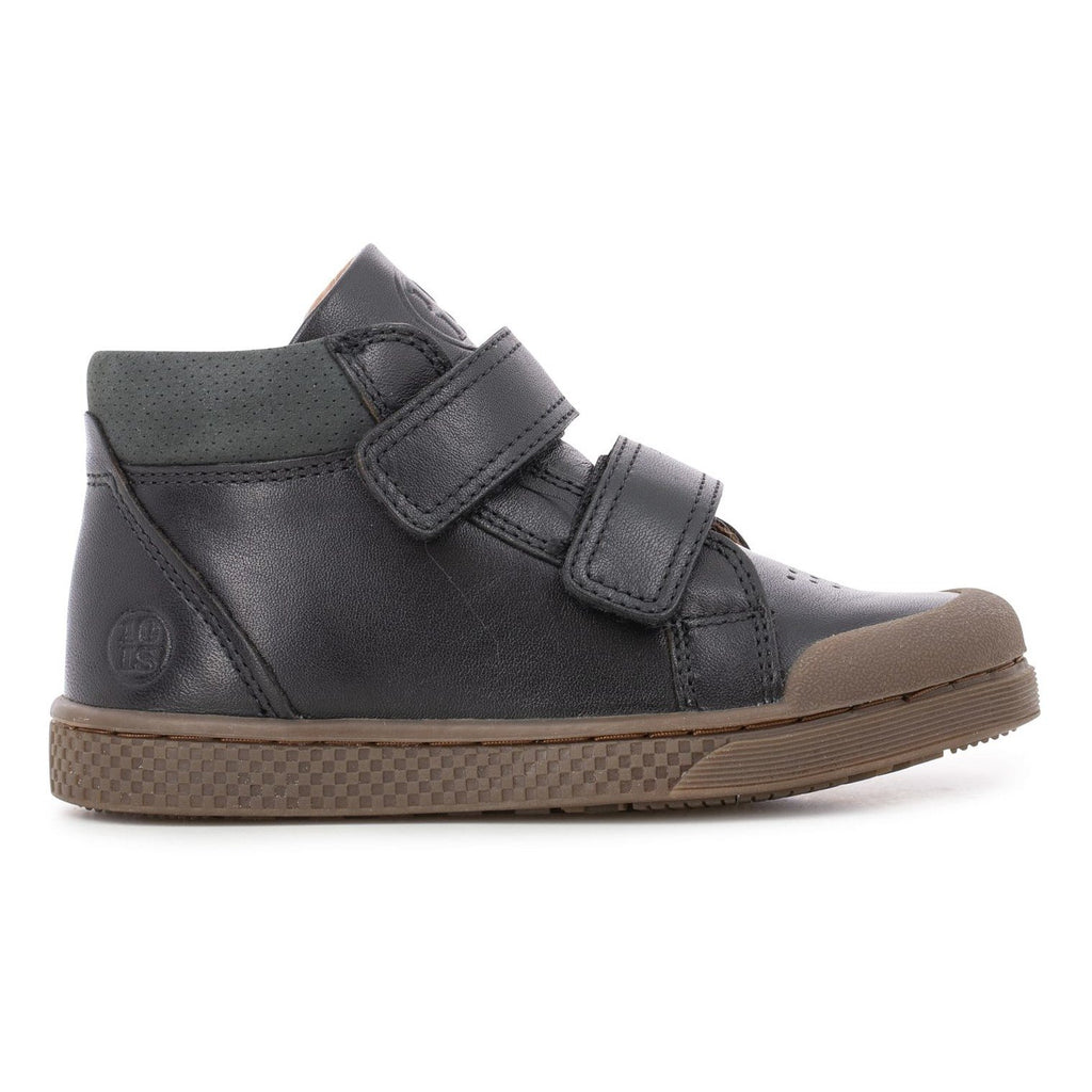 BASKET TEN WIN HI V2 NOIR-BASKETS & SNEAKERS-10 IS-Maralex Paris