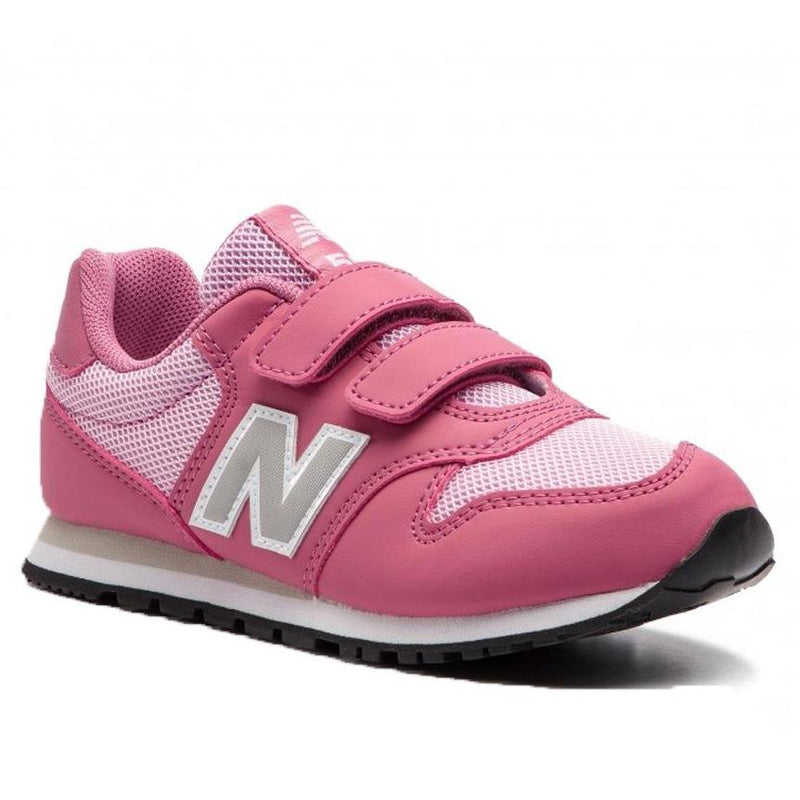 basket new balance rose taille 28